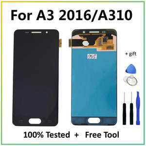Digitizer-Assembly Lcd-Screen Lcd-Display SM-A310F Samsung Galaxy for TFT