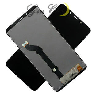 Image 2 - Для Nokia 3,1 plus ЖК дисплей экран дигитайзер сенсорная панель для Nokia 3,1 plus LCD TA 1118, TA 1125, TA 1113, TA 1117, TA 1124,