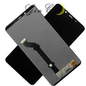 Image 2 - Voor Nokia 3.1 plus Lcd scherm Digitizer Touch Panel Voor Nokia 3.1 plus LCDTA 1118, TA 1125, TA 1113, TA 1117, TA 1124,
