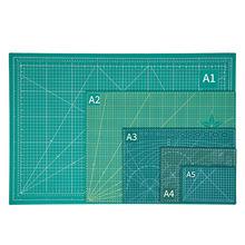 A1 a2 a3 a4 a5 двухсторонняя разделочная доска ПВХ прочный самоисцеляющий