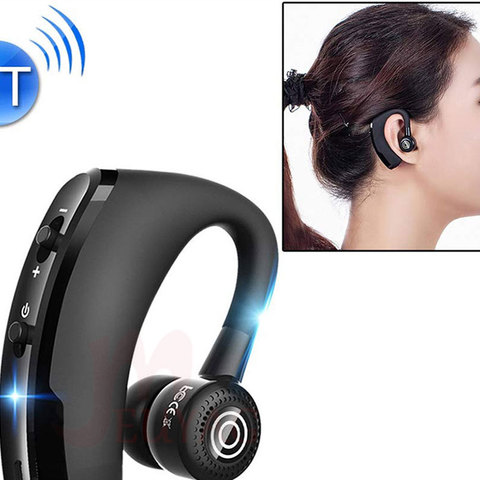 Bluetooth Handsfree Handsfree Business V9 Bluetooth Headphone With Mic In Pakistan Usa Imported Products Uk Products And Japani Products For Sale In Pakistan Electronic Products In Pakistan Women Beauty Products In Pakistan