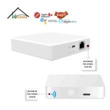 Smart Home Automation zigbee wifi gateway for Family Intelli