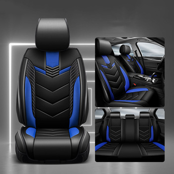 Universal Car seat covers For jeep grand cherokee wk2 1999 2004 patriot grand cherokee wk2 compass 2007 wj car protector