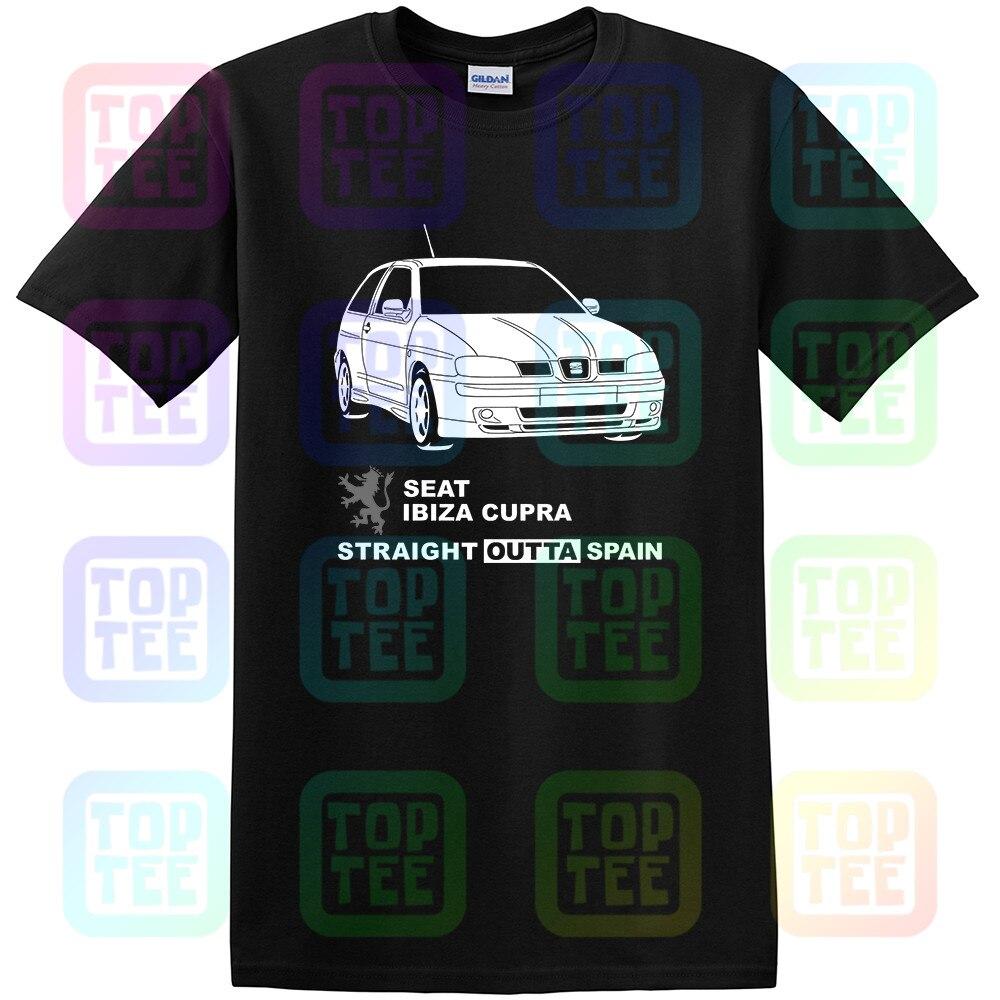 Seat Ibiza 6j T-Shirt