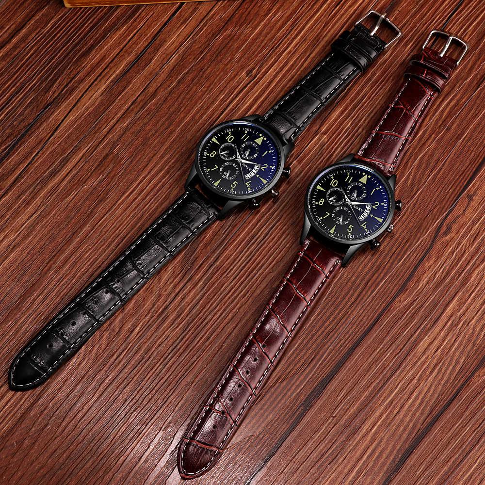 Montre homme horloge relogio masculino SOXY hommes montres classique or calendrier Quartz hommes Quartz montre-bracelet lumineux saati heures