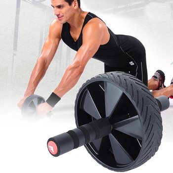 цена на Ab Roller For Abs Workout Ab Roller Wheel Exercise Equipment Ab Wheel Exercise Equipment Ab Wheel Roller For Home Gym