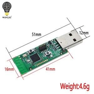 Image 5 - Wireless Zigbee CC2531 CC2540 Sniffer Bare Board Packet Protocol Analyzer Module USB Interface Dongle Capture Packet Module
