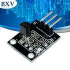 KY-001 3pin DS18B20 Temperature Measurement Sensor Module Diy Starter Kit KY001 NEW