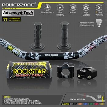 цена на Handlebar For Pro Taper Pack Bar 1-1/8