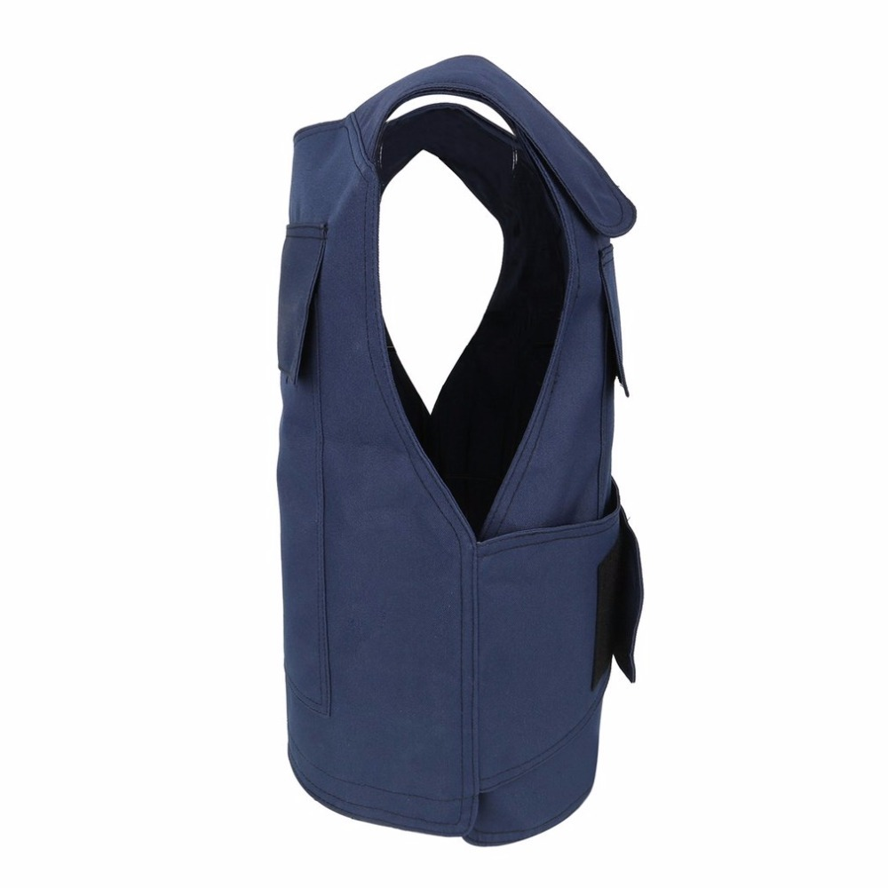 Security Bulletproof Vest 3