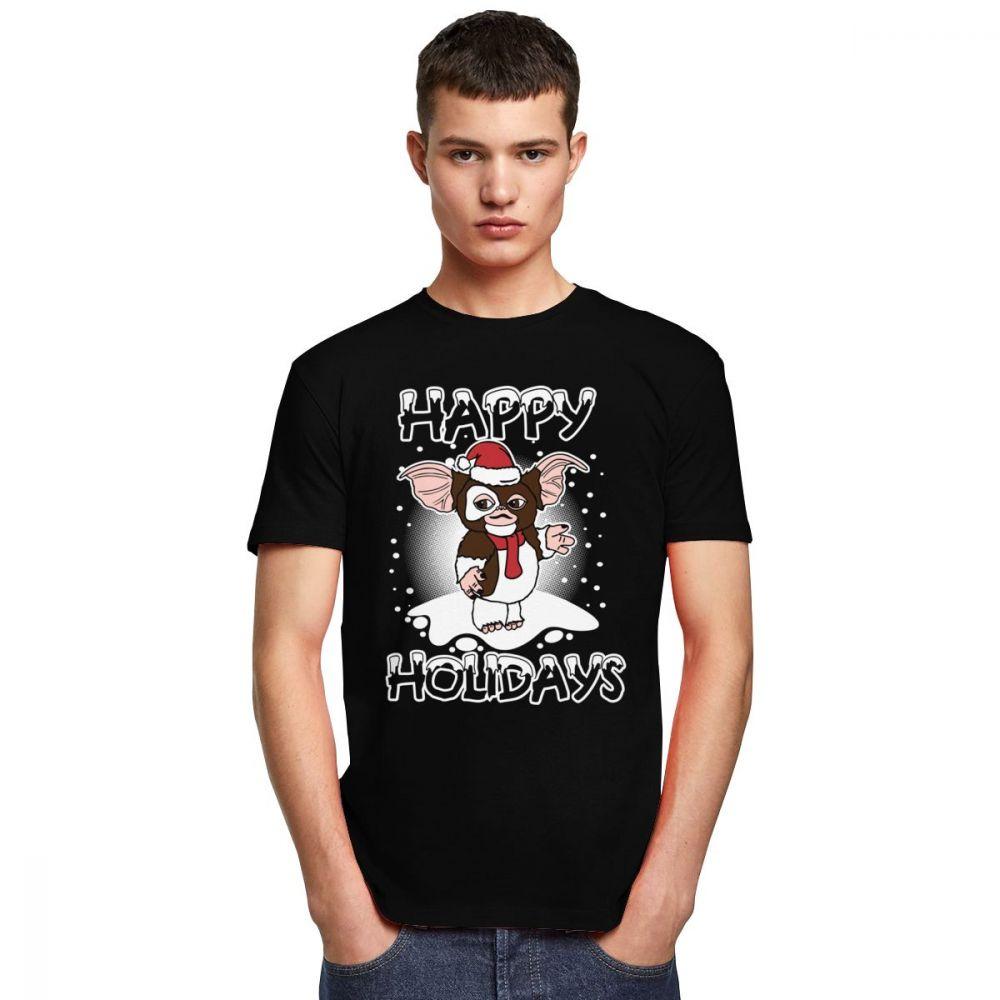 T-shirt Gremlins Noël Créer Son T Shirt