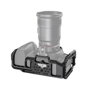 Image 3 - SmallRig bmpcc 4k Cage DSLR Cámara Blackmagic Pocket 4k / 6K cámara para Blackmagic Pocket Cinema Cámara 4K / 6K BMPCC 4K 2203B