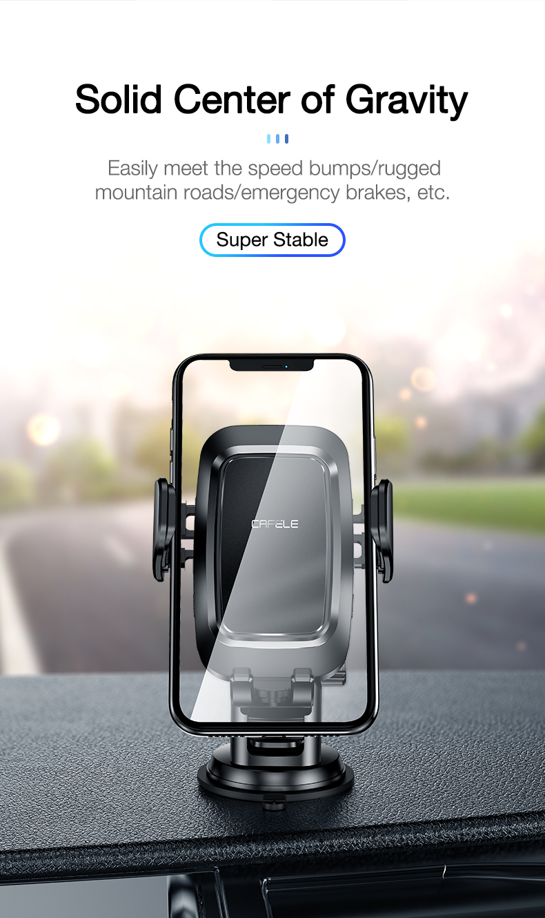 auto electic car phone holder  (3)