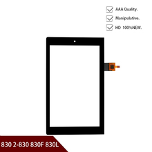 Original Touchscreen For Lenovo Yoga Tablet 2 830 2-830 830F