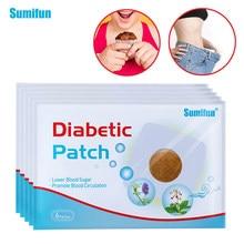 Sumifun diyabetik yama doğal bitkisel tedavi düşük kan şekeri tedavisi şeker dengesi yağ yakma tıbbi diyabet alçı