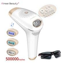 IPL лазерный эпилятор для удаления волос, устройство для лазерной депиляции, устройство для перманентного удаления волос на лице для женщин