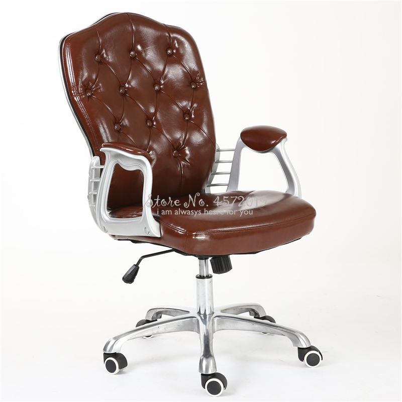 NEW Luxury Computer Chair Home Office Chair Reclining Game Seating Tennis Bar Racing Racing Chair E-sports Chair