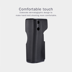 Image 5 - Ulanzi OP 9 4th Axi Stabilizer Handle Grip Arm for DJI OSMO Pocket Foldable Z Type Stabilizer Bracket OSMO Pocket Accessories