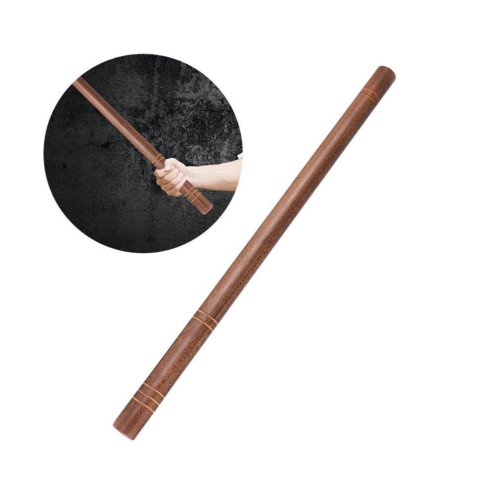 Hardwood Escrima Kali Arnis Fighting Sticks - Filipino Martial Arts One Pieces Not A Pair
