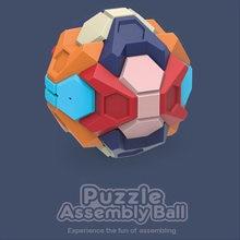 Детские развивающие игрушки строительные блоки кубики для детей
