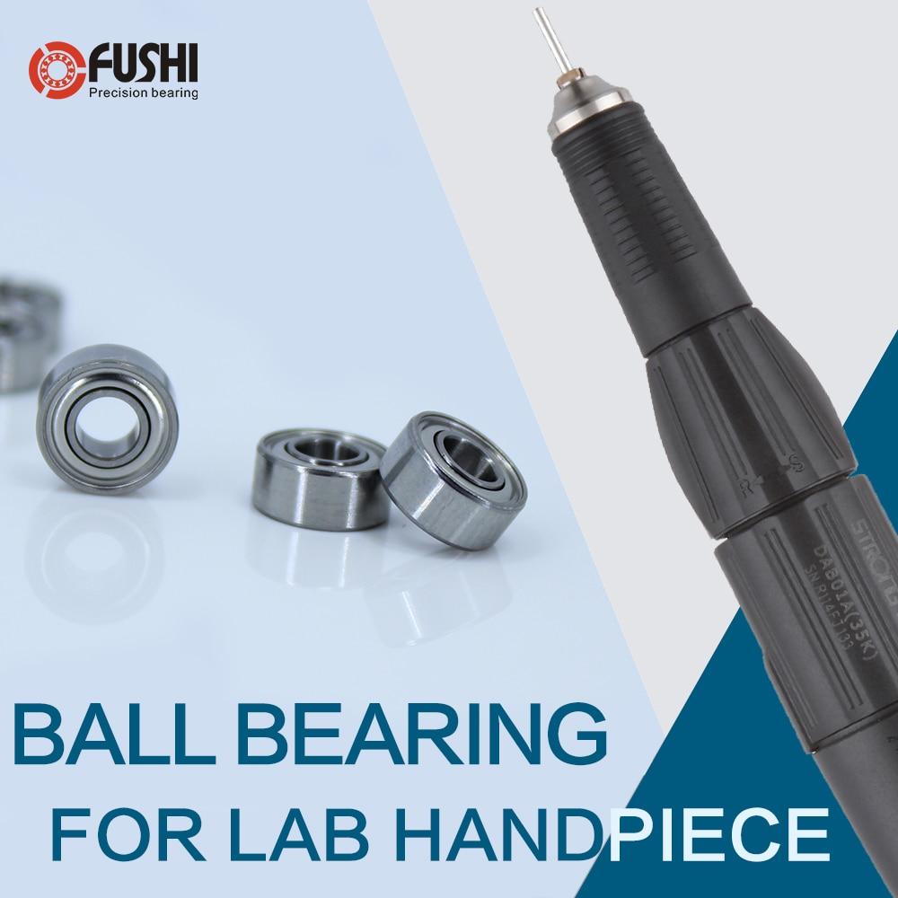 684ZZ Tips Bearing 4x9x4 mm For Strong Drill Brush Handpiece MR940ZZ Nail Ball Bearing