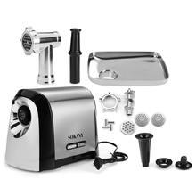 Heavy Duty 3200W 220V Electric Meat Grinders blender Mincer Food Sausage Maker Machine Food Processor Kitchen Appliances