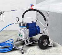 4200W High-pressure airless spraying machine Professional Airless Spray Gun High quality painting machine tool