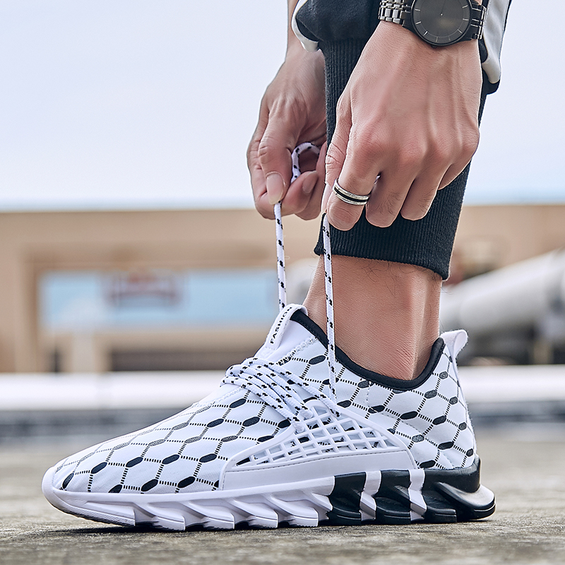 248 Ultra Light Men Sneakers Outdoor Sport Shoes Air Mesh Shoes Breathable Running Shoes For Men Jogging Training Shoes