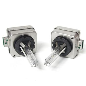 2 PCS 12V 35W HID Bulb CBI HID Xenon Headlight D3S/C Xenon Lamp Light 3000K 4300K 6000K 8000K 12000K 15000K Dropshipping image
