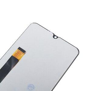 Image 4 - Alesser ため leagoo S11 lcd ディスプレイとタッチ画面 6.21 「アセンブリ修理部品ツール接着剤 leagoo s11 電話