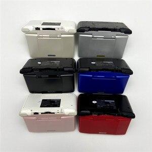 Профессионально Отремонтированная игровая консоль для Nintendo DS, Игровая Система Nintendo DS с картой памяти R4 и 32 Гб
