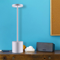 Table Lamp USB Bedside Lamp LED Creative Charging Table Lamp led Eye Protector Student Unique Reading 4W