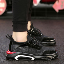 Men's Casual Shoes Tenis Masculino Light Couples Sh