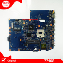 Original For Acer aspire 7740 7740G Laptop Motherboard MAIN BOARD HM55 DDR3 09293-1 48.4GC01.011