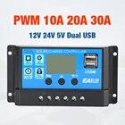 10A 20A 30A Solar Ch...