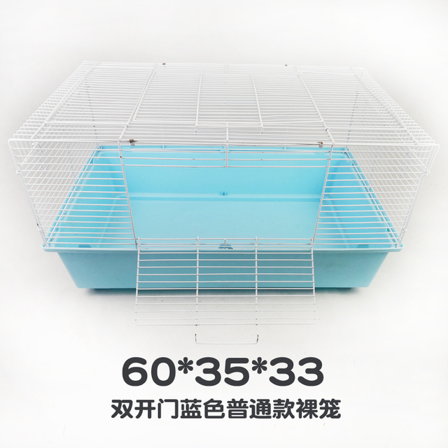 Hamster Oversized Cage 60 Foundation Cage Pipe Cage Hamster Hamster Flower Branch Hedgehog Luxury Villa 5