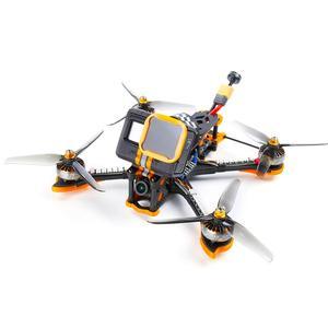 Image 3 - IFlight Cidora SL5 215mm 5 pollici 4s 6S FPV Drone BNF con motore XING CAMO 2306/Caddx Ratel Camera/Nazgul 5140 Prop per parte FPV