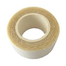 1 рулон белый 2 см* 300 см двухсторонний кружевной парик клейкая лента Сделано в Китае