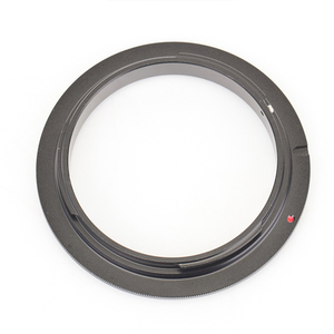 Image 3 - Pixco 52mm 77mmLens מאקרו הפוך מתאם טבעת חליפת עבור Canon EOS 60D 50D 40D 30D 100D 760D 750D 700D 650D 600D 550D 500D 450D
