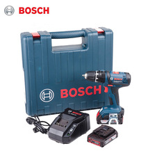 BOSCH GSB 18-2-Li electric drill impact drill lithium electric hand drill rechargeable electric screwdriver tool