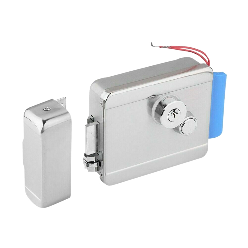 Q799 Security Electric Lock Electric Control Door Lock For Door Access Control System Kit
