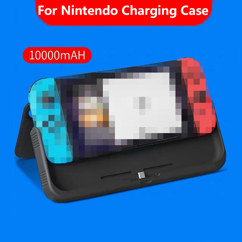 Power Bank for Nintendo Switch Console Fast Chargi