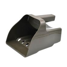 GTBL Kingdetector Sand Scoop zawód wykrywanie metalu wiadro do wykrywacza metalu akcesoria piaskowa miarka tanie tanio tuosen Metal detector sand bucket STAINLESS STEEL