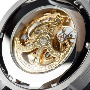 Image 5 - レロジオ Masculino ボボ鳥自動腕時計男性トップブランドの高級機械式腕時計男性 erkek kol saati ドロップシッピングの Oem