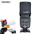 Беспроводная вспышка YONGNUO YN560IV YN560-IV YN560 IV  Вспышка Speedlite YN560-TX II  триггер для камер Canon Nikon Olympus Pentax Fuji