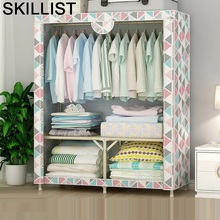 Chambre Rangement Penderie Storage Armario Tela Gabinete Mueble De Dormitorio Bedroom Furniture Guarda Roupa Closet Wardrobe