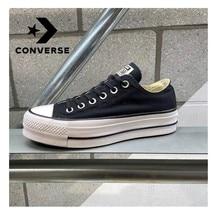 Taylor – All Star-chaussures classiques en toile pour hommes et femmes, Converse Chuck, originales