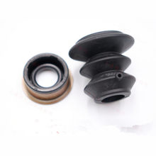 Gear lever dust cover/Transmission shift mechanism oil seal for BYD F6 S6 M6 G6 MT gearbox 5T19-1702524/5T19-1702523(China)