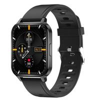 Smart Sport Uhr Smart Armband Herz Rate Überwachung Sport Wissenschaftliche Schlaf Sitzende Erinnerung IP68 Wasserdichte Armbänder