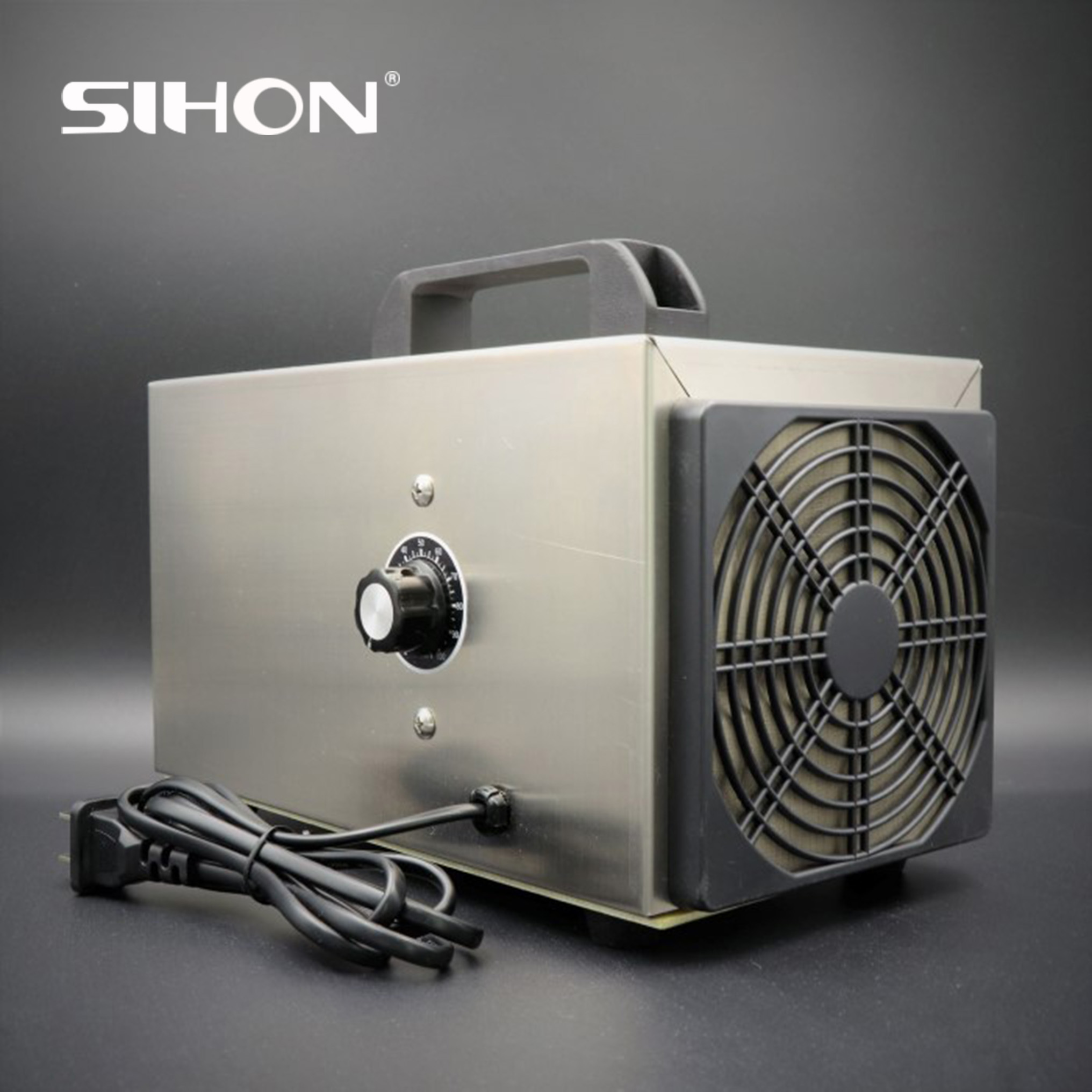 10000mg/h 110v/220v Ozone Generator Machine For Killing Mold, Permanently Removing Tobacco, Pet And Musty Odors At Their Source